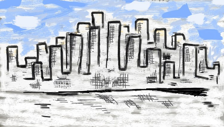 The City View