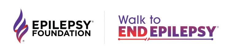 Walk to End Epilepsy Logo